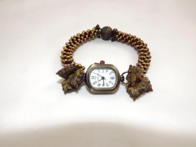 W-6 Earthtone Watch
