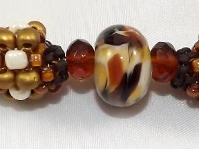Quality Handmade Necklaces, Beaded Bracelets & Jewelry In WA - designs by Gail Thein of All About Beads